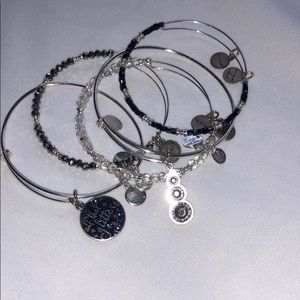 Alex and Ani Jewelry - Alex and Ani bracelet set